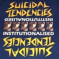 Canción 'Institutionalized' interpretada por Suicidal Tendencies