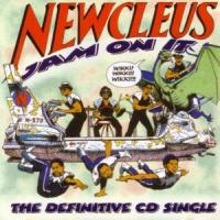 Jam On It de Newcleus