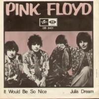 Julia Dream de Pink Floyd