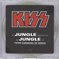 Jungle - Kiss
