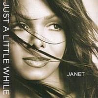 Canción 'Just A Little While' interpretada por Janet Jackson