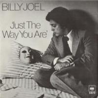 Canción 'Just The Way You Are' interpretada por Billy Joel