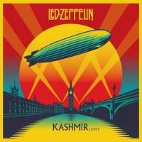 'Kashmir' de Led Zeppelin