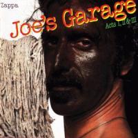 Canción 'Keep It Greasey' interpretada por Frank Zappa