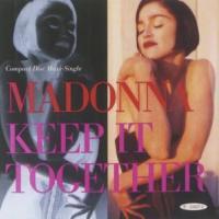 Canción 'Keep It Together' interpretada por Madonna
