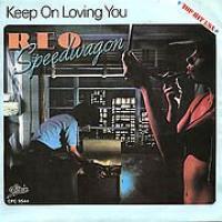 Canción 'Keep On Loving You' interpretada por REO Speedwagon
