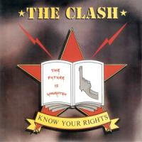 Know Your Rights de The Clash