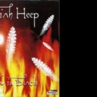 Canción 'Lady In Black' interpretada por Uriah Heep