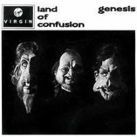 Land Of Confusion de Genesis