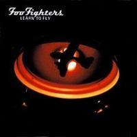 Canción 'Learn To Fly' interpretada por Foo Fighters