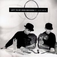 Canción 'Left To My Own Devices' interpretada por Pet Shop Boys