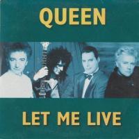 Let Me Live de Queen