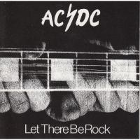 Let There Be Rock de AC/DC
