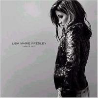Canción 'Lights Out' interpretada por Lisa Marie Presley