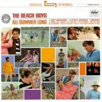 'Little Honda' de The Beach Boys