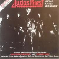 Canción 'Living After Midnight' interpretada por Judas Priest