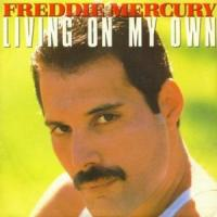 Living On My Own de Freddie Mercury