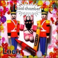 LOCO letra COAL CHAMBER