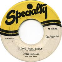 Long Tall Sally de Little Richard