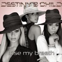 Canción 'Lose My Breath' interpretada por Destiny's Child