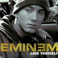 Canción 'Lose Yourself' interpretada por Eminem