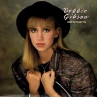 LOST IN YOUR EYES letra DEBBIE GIBSON
