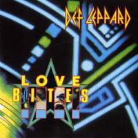Canción 'Love Bites' interpretada por Def Leppard