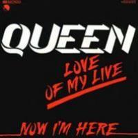 Love Of My Life de Queen