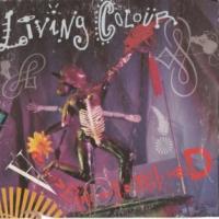 'Love Rears Its Ugly Head' de Living Colour
