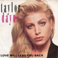 Love Will Lead You Back de Taylor Dayne