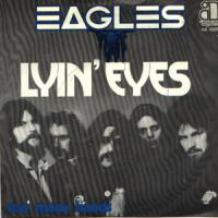 Canción 'Lyin Eyes' interpretada por Eagles