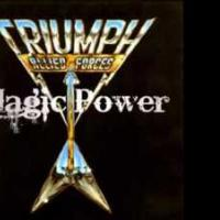 Magic Power - Triumph
