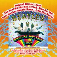Canción 'Magical Mystery Tour' interpretada por The Beatles