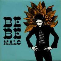Canción 'Malo' interpretada por Bebe