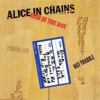Man In The Box de Alice In Chains
