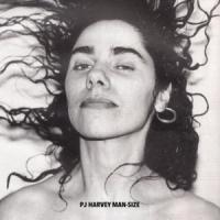 Canción 'Man-size' interpretada por PJ Harvey