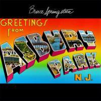 Canción 'Mary Queen Of Arkansas' interpretada por Bruce Springsteen