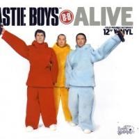 'Alive' de Beastie Boys