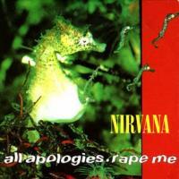 Canción 'All Apologies' interpretada por Nirvana