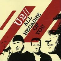 'All Because Of You' de U2