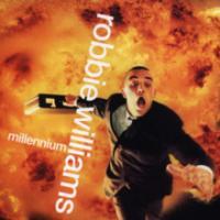 Millenium de Robbie Williams