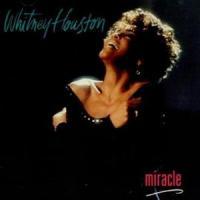 Canción 'Miracle' interpretada por Whitney Houston
