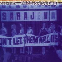 Miss Sarajevo de U2