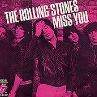 Canción 'Miss You' interpretada por The Rolling Stones