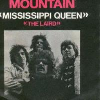 Mississippi Queen de Mountain