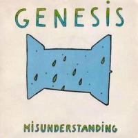 Canción 'Misunderstanding' interpretada por Genesis