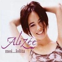 'Moi Lolita' de Alizee