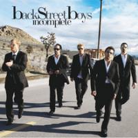 'Incomplete' de Backstreet Boys