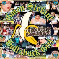 Canción 'Hollaback girl' interpretada por Gwen Stefani