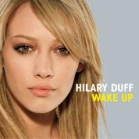 Wake up de Hilary Duff